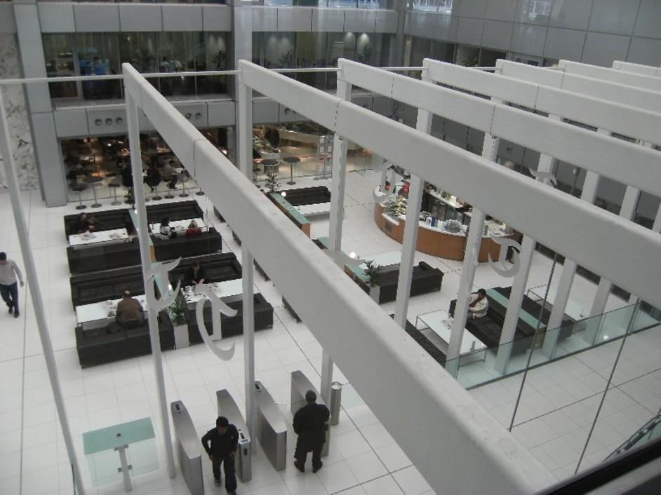 Abbey Business Centre - Victoria