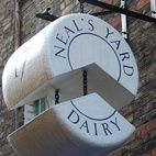 Neal's Yard Dairy Covent Garden