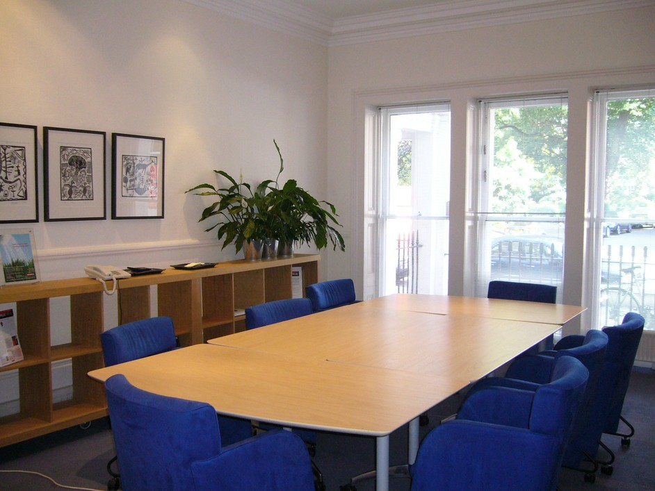 Goodwille Serviced Offices and Meeting Facilities