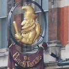 Punch Tavern hotels title=