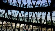 London Open House Weekend - City Hall © Linus Lim