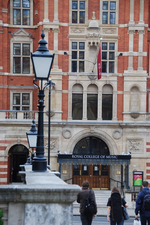 Royal College of Music - Royal College of Music