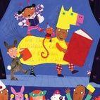 Children's Book Week hotels title=