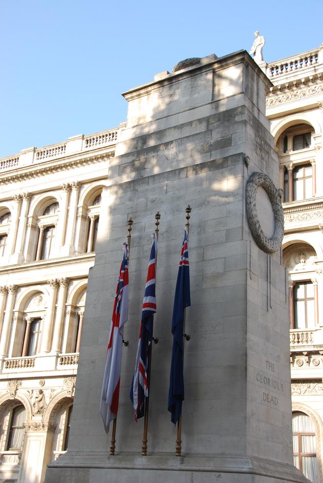Cenotaph - The Cenotaph Whitehall