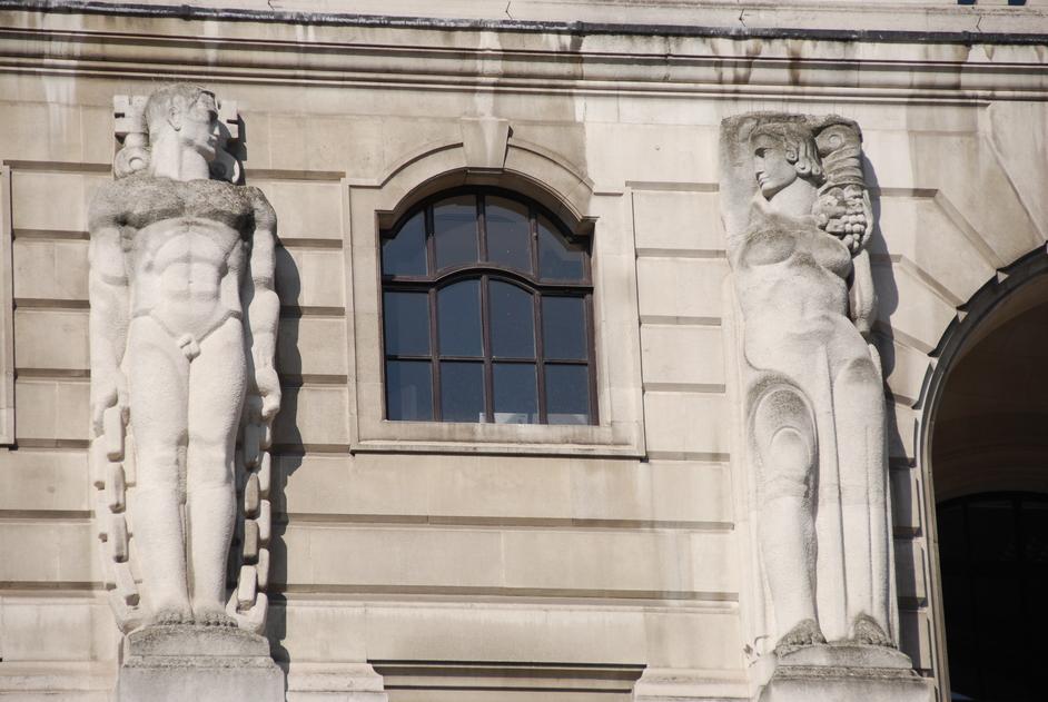 Bank of England Museum - Bank Of England