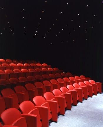 Screening Room 1