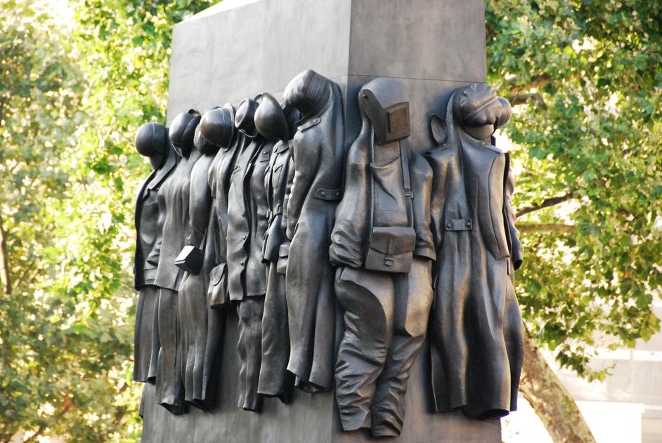 Cenotaph - Women's World War Two Memorial