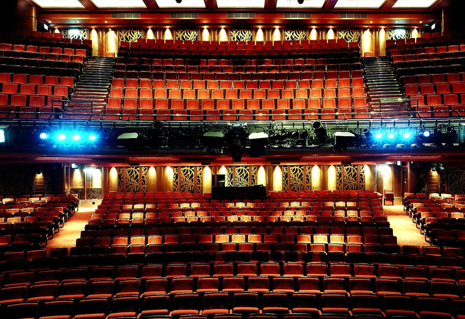 Prince Of Wales Theatre Images Soho London Londontown Com