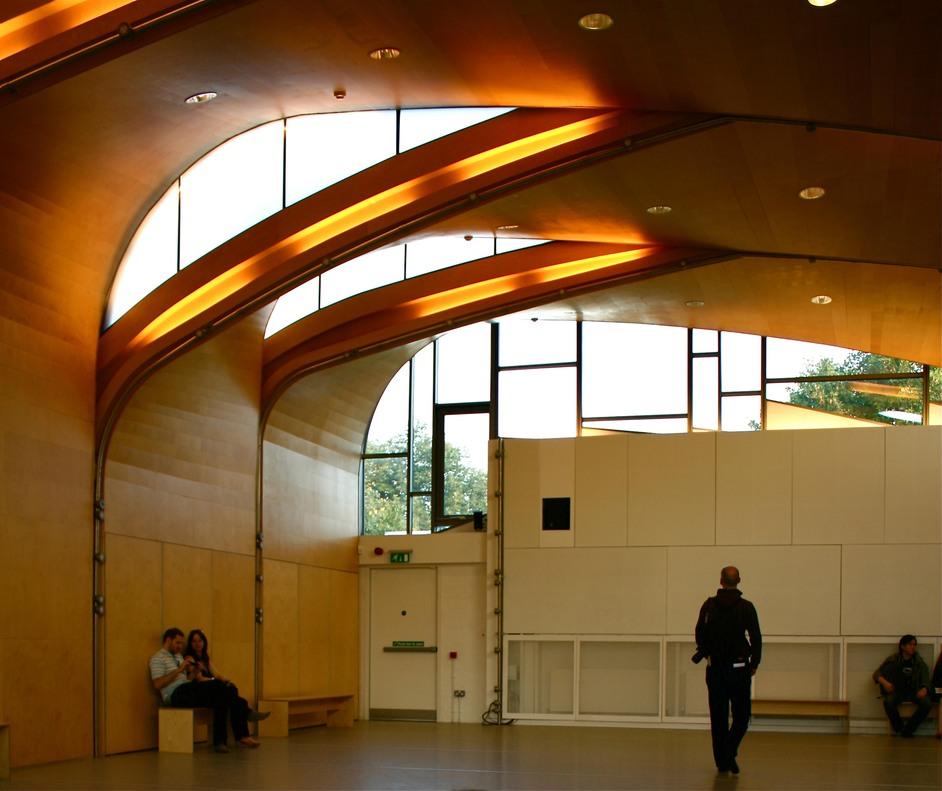 Siobhan Davies Studios - Siobhan Davis Studios