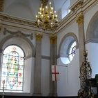 St Lawrence Jewry-Next-Guildhall
