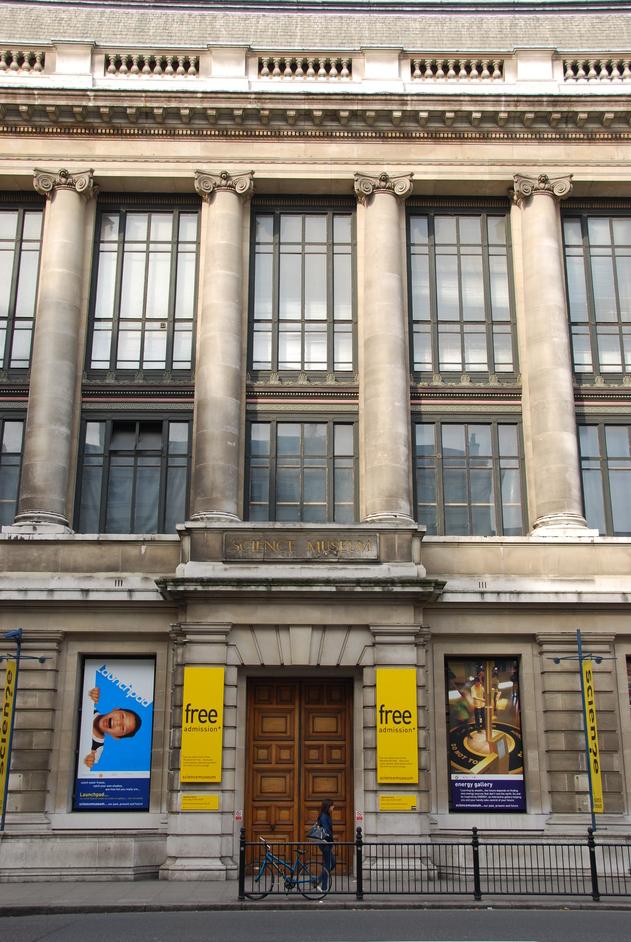 Science Museum - Science Museum