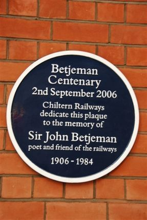 Marylebone Railway Station
