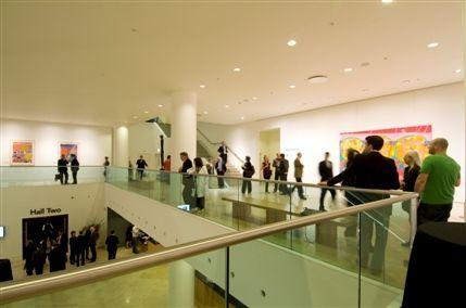 Kings Place Galleries