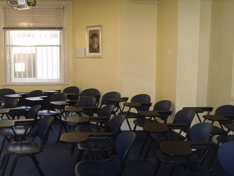 Foundation for International Education (FIE)
