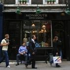 Monmouth Coffee House Company hotels title=