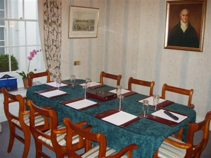 Thomas Lord room
