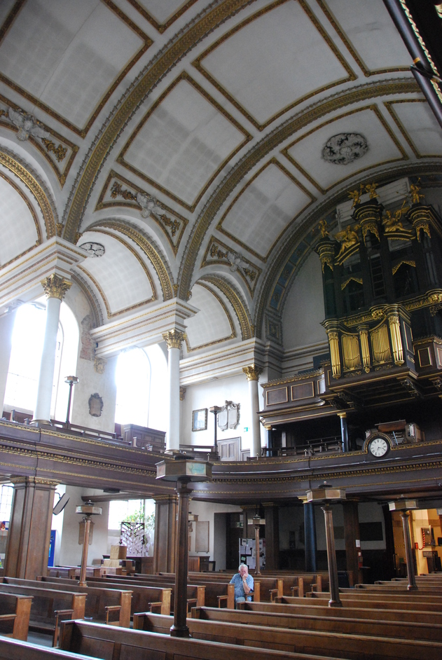 Jermyn Street - St James's Interior
