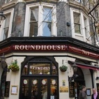 Round House hotels title=