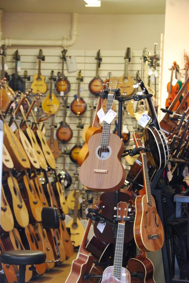 Hobgoblin - Hobgoblin Guitars