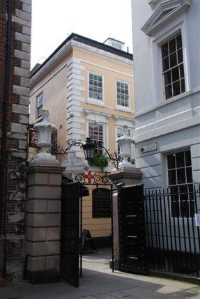 Hotels Near Aldwych London