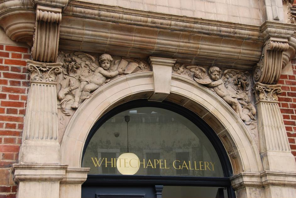 Tower Hamlets - Whitechapel Gallery