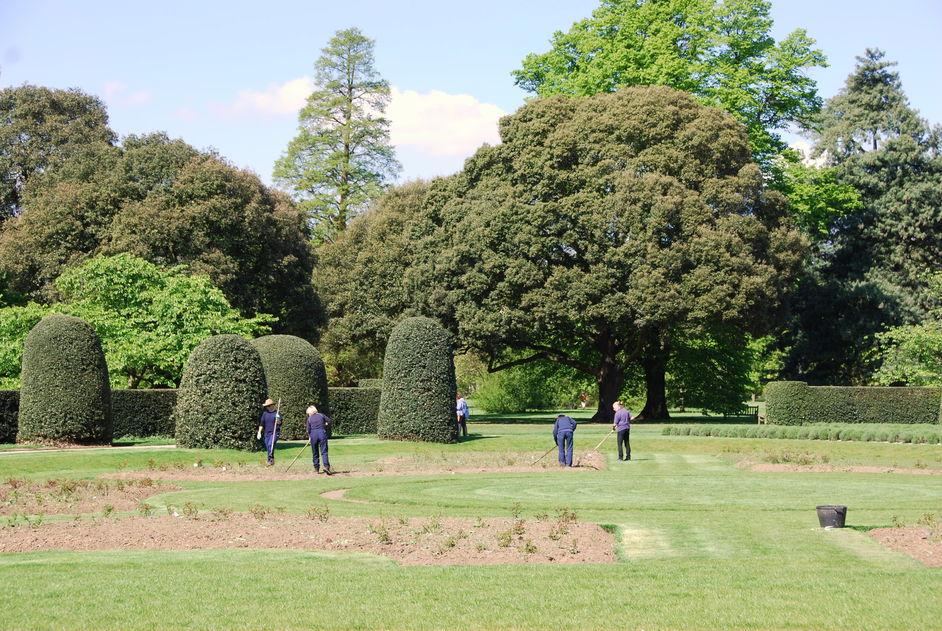Cornwall Road - Kew Gardens