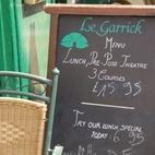 Le Garrick