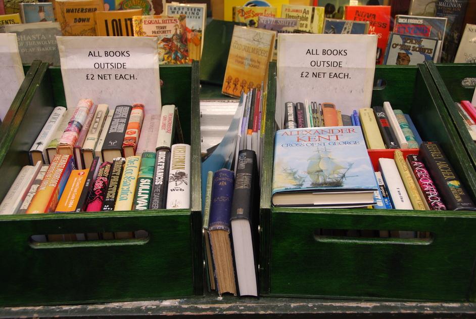 Watkins Books - Watkin's Books