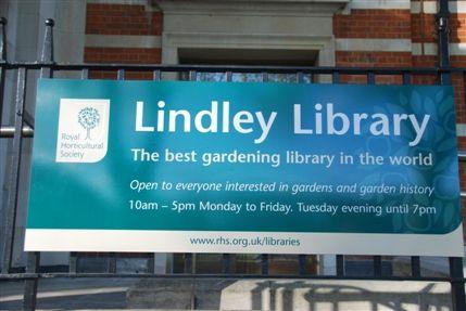 Royal Horticultural Halls: The Lindley Hall