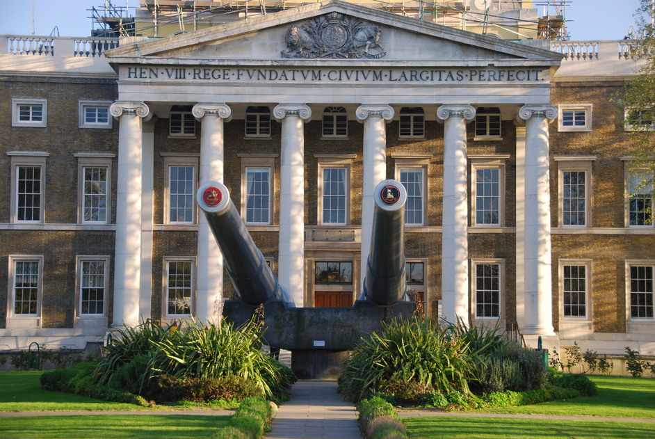 IWM London (Imperial War Museums)
