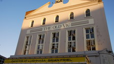 Much Ado About Nothing, Old Vic Theatre