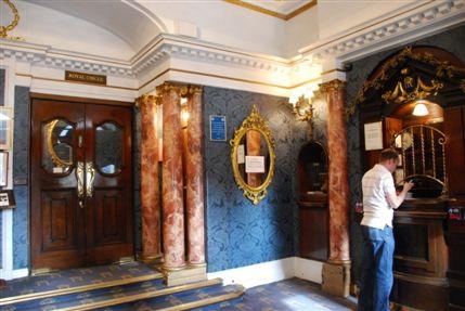 Haymarket Theatre Royal - Haymarket Theatre Box Office