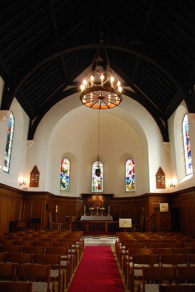 Norwegian Church and Seamen's Mission