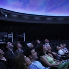 National Maritime Museum: Peter Harrison Planetarium