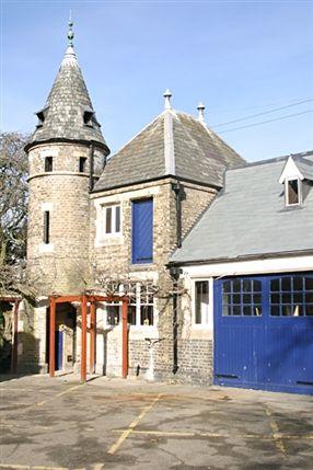 Avenue House - The Lodge