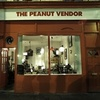 The Peanut Vendor London