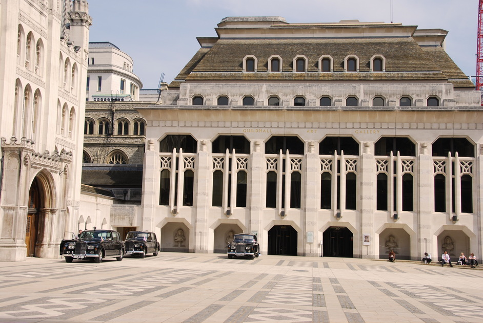 Hotels Near Guildhall London