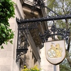 Inns of Court and Royal Courts of Justice hotels title=