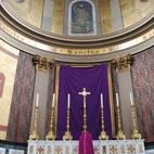 St Patrick's Soho