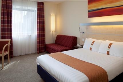 Holiday Inn Express London-Croydon
