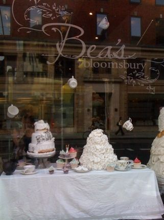 Bea's of Bloomsbury