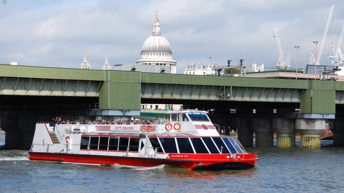 London River Cruises London Sightseeing Tours