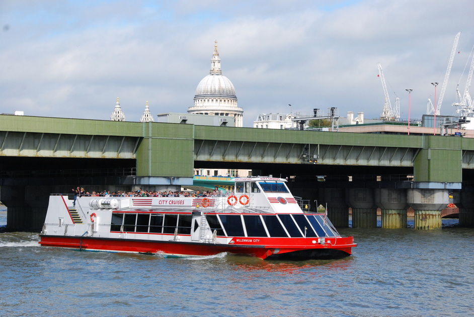 City Cruises Sightseeing Tours
