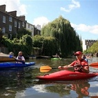 Thames River Adventures hotels title=