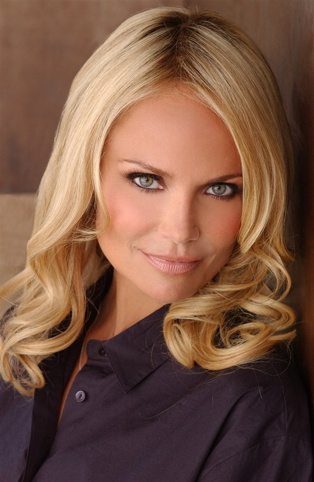 Kristin Chenoweth - Image courtesy of Speckulation Entertainment