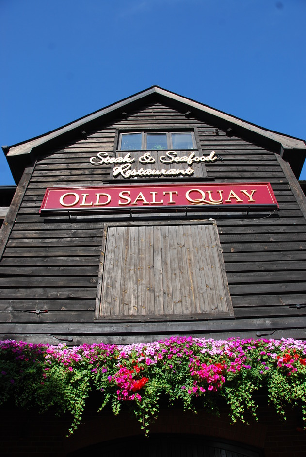 Old Salt Quay