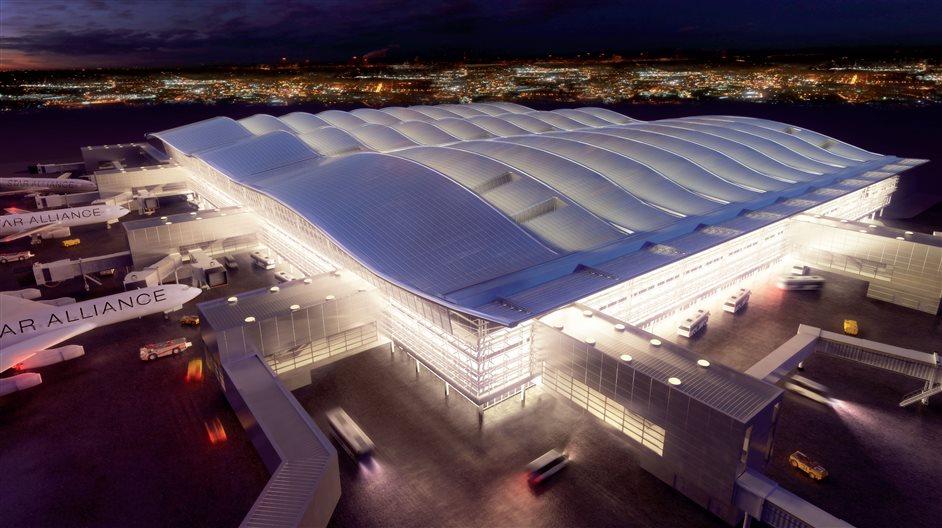 Heathrow Airport - Terminal 2