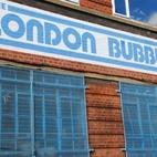 London Bubble Theatre Company hotels title=