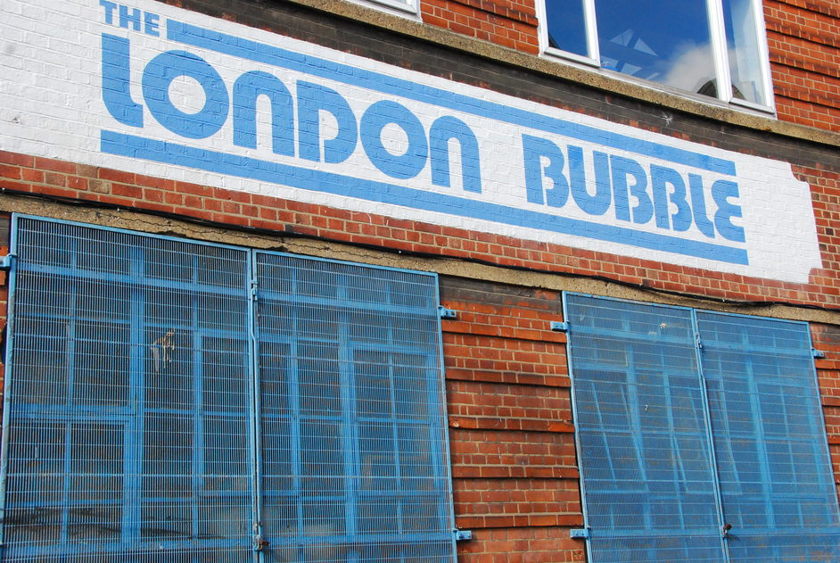 London Bubble Theatre Company