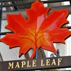 The Maple Leaf hotels title=